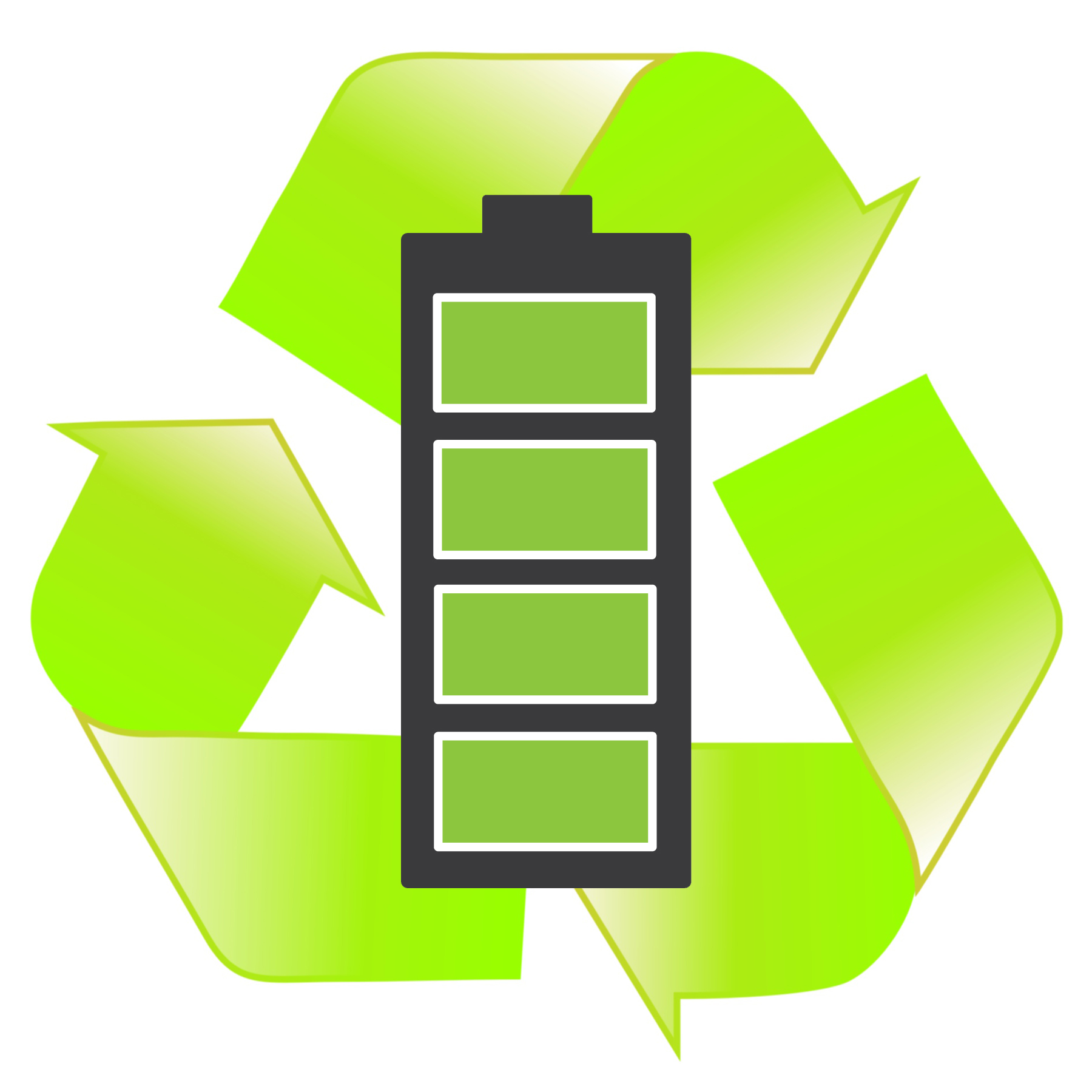 The Danger of Not Recycling Batteries