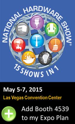 2015 National Hardware Show